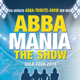 Bild: ABBAMANIA THE SHOW