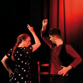 Image: Compañia Flamenco Solera