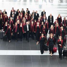 Image Event: Singakademie Dresden