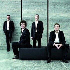 Image Event: Leipziger Streichquartett