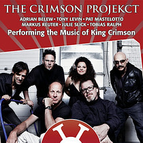 Bild: The Crimson ProjeKCt