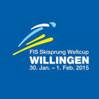Bild: FIS Skisprung Weltcup in Willingen