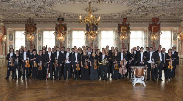 Bild: Sinfoniekonzert - Thüringen Philharmonie aus Gotha-Eisenach