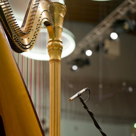 Bild Veranstaltung: crescendo – Musikfestwochen der UdK Berlin