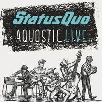 Bild Veranstaltung Status Quo - Aquostic - it rocks!