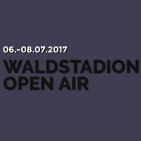 Bild: Waldstadion Open Air