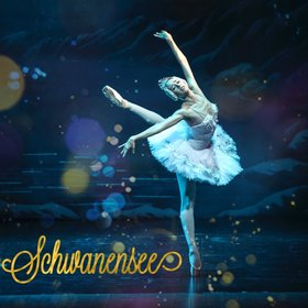 Bild Veranstaltung: Schwanensee - Moscow State Ballett