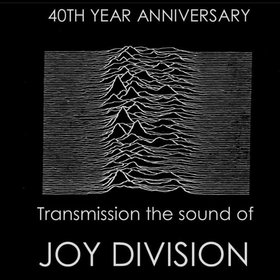 Bild Veranstaltung: Transmission - The Sound of Joy Division