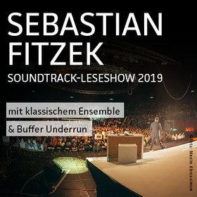 Bild Veranstaltung: Sebastian Fitzek