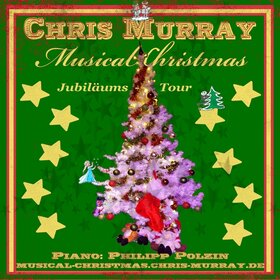 Image Event: Chris Murray - Musical Christmas