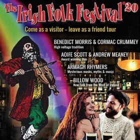 Image Event: The Irish Folk Festival