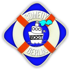 Bild: Comedy-Boot