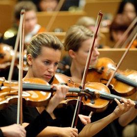 Bild Veranstaltung: Jenaer Philharmonie