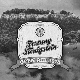 Bild Veranstaltung: Festung Königstein Open Air 2018