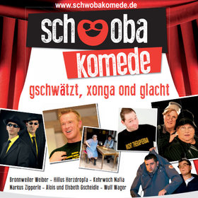 Bild Veranstaltung: Schwoba Komede