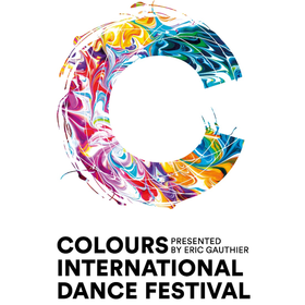 Image: Colours International Dance Festival