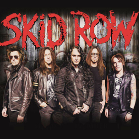 Image Event: Skid Row