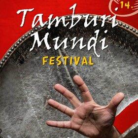 Image Event: Tamburi Mundi