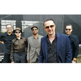 Image Event: Kai Strauss & The Electric Blues Allstars