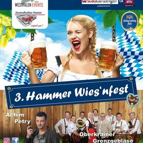 Image Event: Hammer Wies´nfest