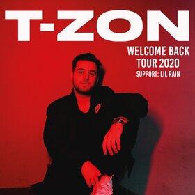 Image Event: T-Zon