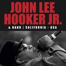 Image Event: John Lee Hooker Jr.