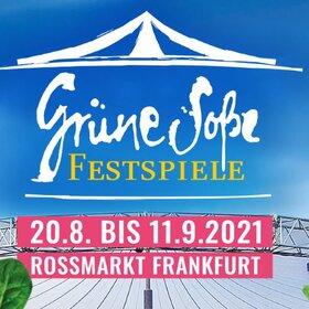 Image: Grüne Soße Festspiele