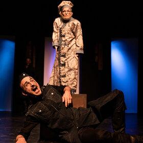 Image: Shakespeare Company Berlin