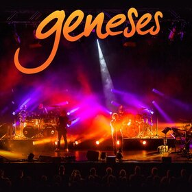 Image Event: GENESES - The Genesis Tribute