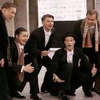 Bild Veranstaltung: Berlin Comedian Harmonists