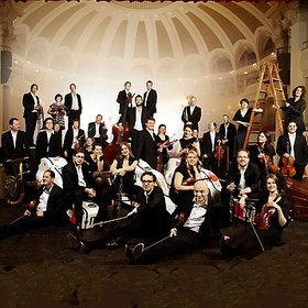 Image Event: Mahler Chamber Orchestra