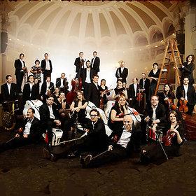 Bild Veranstaltung: Mahler Chamber Orchestra