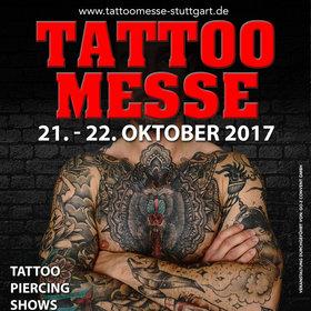 Bild Veranstaltung: Tattoo Messe Stuttgart