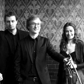 Bild Veranstaltung: Eliot Quartett