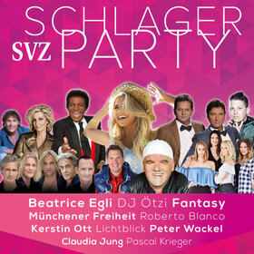 Image: SVZ Schlagerparty