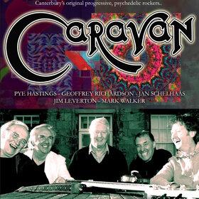 Image Event: Caravan