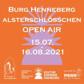 Image Event: Burg Henneberg - Alsterschlösschen Open Air