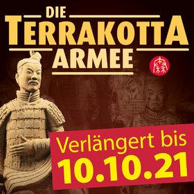 Image Event: Die Terrakotta-Armee