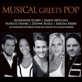 Image: Musical greets Pop