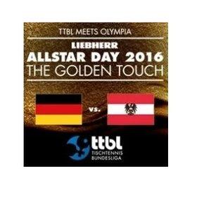 Bild: TTBL Allstar Day 2016