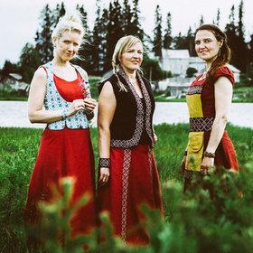 Image: Värttinä