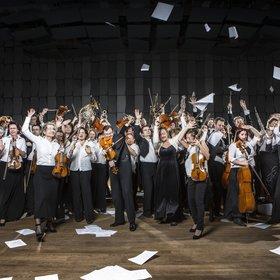 Bild Veranstaltung: Sinfoniekonzerte Mülheim an der Ruhr