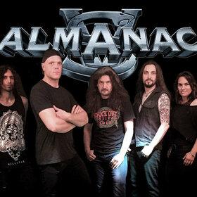 Image: Almanac