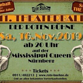 Image Event: Theaterball der roten Bühne