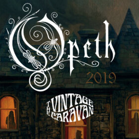 Image Event: Opeth
