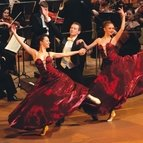 Bild: Salzburger Mozart-Gala - Die K&K Symphoniker, Dirigent