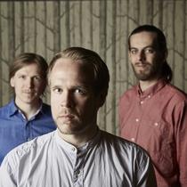 Bild Veranstaltung Emil Brandqvist Trio