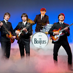 Image: Yesterday - A Tribute to The Beatles