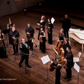 Image Event: Vivaldis vier Jahreszeiten - Michael Maciaszczyk