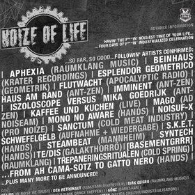 Image Event: Noize Of Life Festival